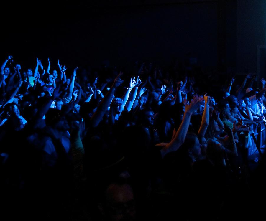 SOJA @ The State Theater, Falls Church, VA