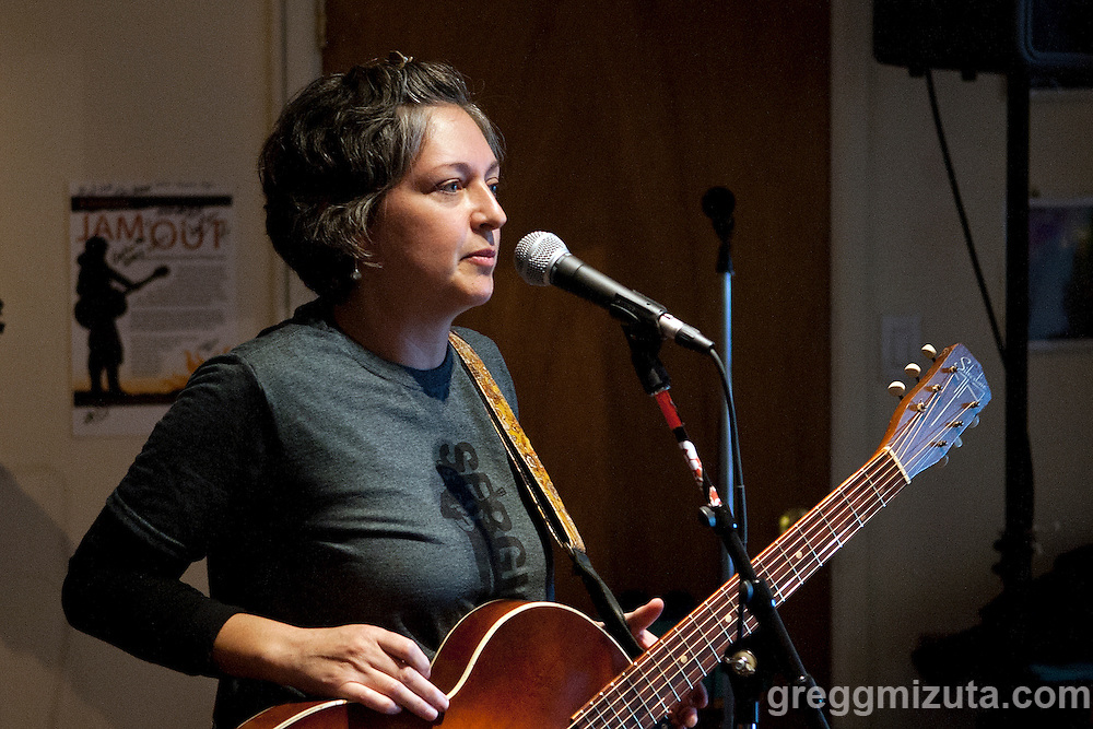 Tracy Morrison at the Boise Hive during Wild Love Preserve's Wild Freedom on April 24, 2016 in Boise, Idaho. (Gregg Mizuta/greggmizuta.com)<br /> <br /> Three Gunas, Ryan Curtis, Tag Along Friend, 2x2, Phonetic, Fleet Street Klezmer Band, Bijouxx, a.k.a. Belle, Idyltime, Brett Netson, Tracy Morrison, Julia &amp; the Jumpscares.