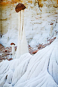 Wahweap Hoodoos, Grand Staircase-Escalante National Monument in southern Utah.