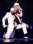 "10/7/2008 - Madonna ""Sticky & Sweet"" Tour - New York"