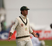 The Ashes - First Test