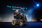 Stephen Hawking Theoretical Physicist
