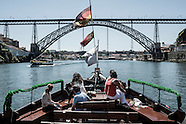 Travel - Douro Valley and the city of Porto