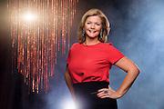 Anne Lindmo Årets TV-navn