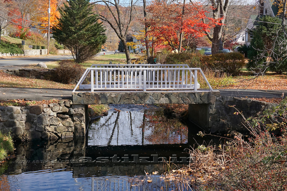 Small Bridge.