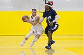 Rowan Men's Basketball vs Kean University - 7 December 2013