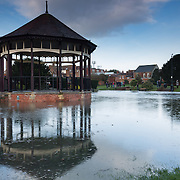 Bridgwater Flooding