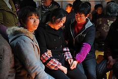 APR 6 2013 Coal Mine Flood in China