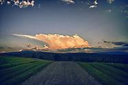 Cloudscapes & Landscapes