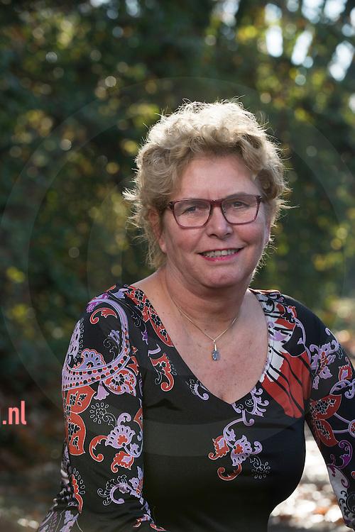 The Netherlands, Nederland Hetty Wolf