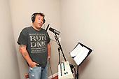 8/9/2011 - Uncle Kracker in Studio