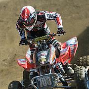 2007 ATVA Round 2 - Sun Pro Practice