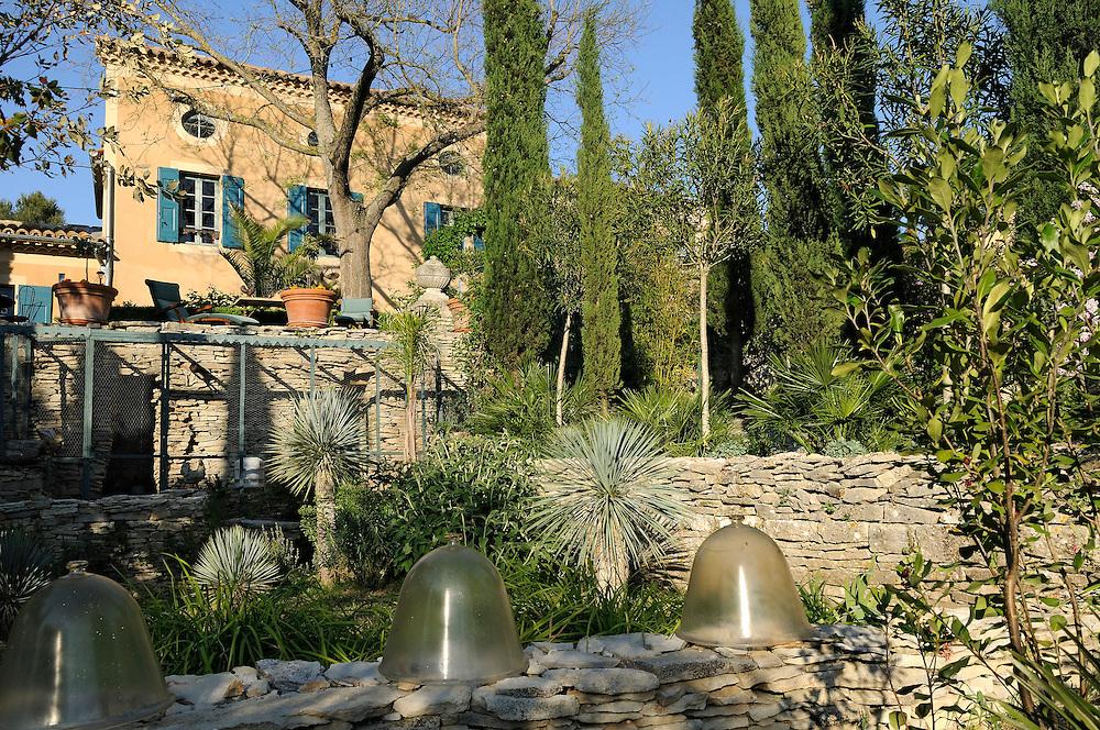 Jardin10 sauveboeuf 12 languedoc photos for Au jardin d emmanuel