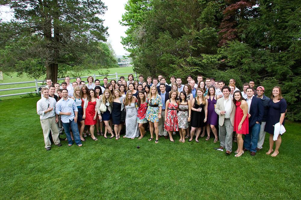 May 9, 2009: The Taft School, Alumni Weekend 2009 .©2009 RobertFalcettiStudio