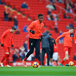 161106 Liverpool v Watford