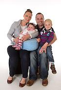 Razzell Family Portrait