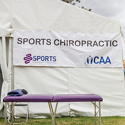Sports Chiropractic