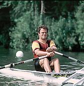 1993 Henley Royal Regatta. England