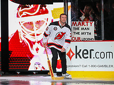 March 8, 2015: Philadelphia Flyers at New Jersey Devils