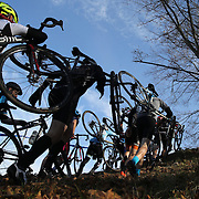 Newtown CX, Cyclocross Event, Connecticut, USA