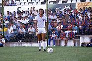 Paraguayan clubs 1980's