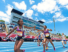 2014 New Balance Outdoor Nationals (Greensboro, NC)