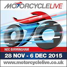 Motorcycle Live - 2015