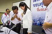 Pongsapat Pongchareon Loses the Bangkok Governor's Race