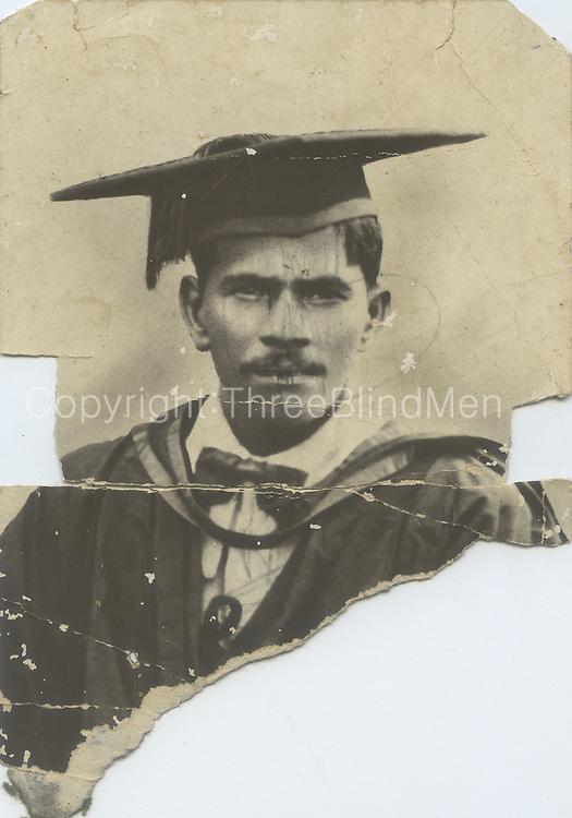 C. N. Lemuec. School Teacher. Trinity College. Kandy. 1911-24