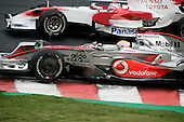 F1 Grand Prix 2008 - Brazil