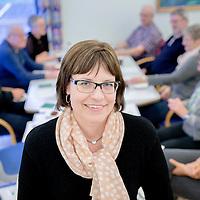 Frivilligkoordinator i Aarhus Kommune Hanne Lykkeskov