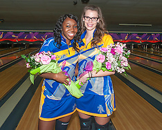 2014 A&T Bowling vs Various Teams (Aggie Masters Senior Day)