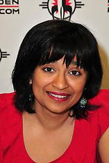 JUNE 14 2013 Nalini Singh book signing