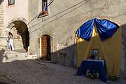 Borgo Rovere di Rocca di Mezzo - Sirente Velino Park (AQ) 2016