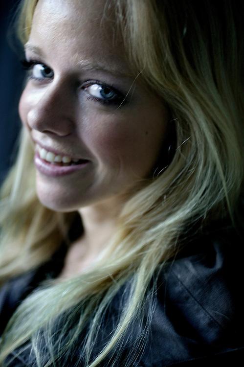Ebba von Sydow swedish fashion expert and journalist