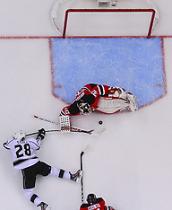 June 9, 2012: Stanley Cup Finals Game 5 - Los Angeles Kings at New Jersey Devils