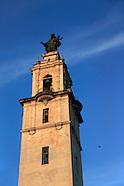 Iglesia y Convento de Nuestra Señora del Carmen, Havana, Cuba.