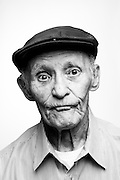 Ben H. Coleman was a Petty Officer First Class in the Anti Sub Squadron in the Navy. He was enlisted from Sept. 1948 to May 1954 and is a Korean War veteran.<br /> <br /> Veterans Portrait Project<br /> Denver, CO