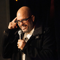 David Cross - Whiplash - UCB Theater, New York - January 7, 2013