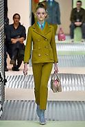 Prada Women's Fall 2015