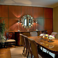 Dining Room, Interior Design Photography