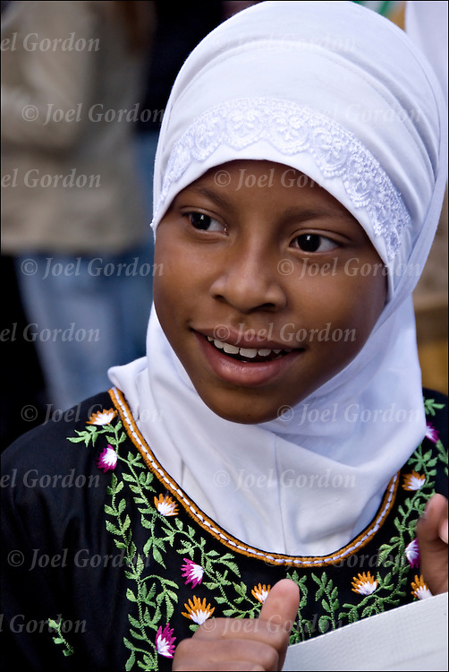 young america muslim Why are black people turning to islam although i am not a muslim why are a growing number of young black people are converting to islam is published by.