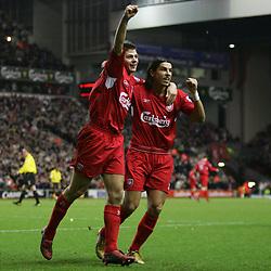 050111 Liverpool v Watford