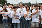 2013-05-12: Pro Rios Montt Protest