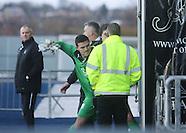 25-01-2014 Falkirk v Dundee