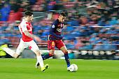 Barcelona beat Arsenal 3-1