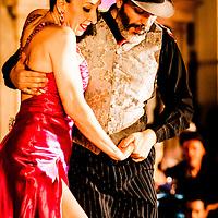 Gracelia Y Osvaldo Barcelona Festival 2015