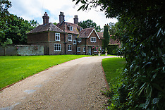 2016-07-11 House history - Oast Farm, Blackboys, East Sussex