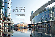 Cathay Pacific - Modern Milan
