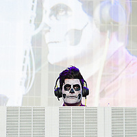 Destructo, Voodoo Experience Friday Nov 1, 2013
